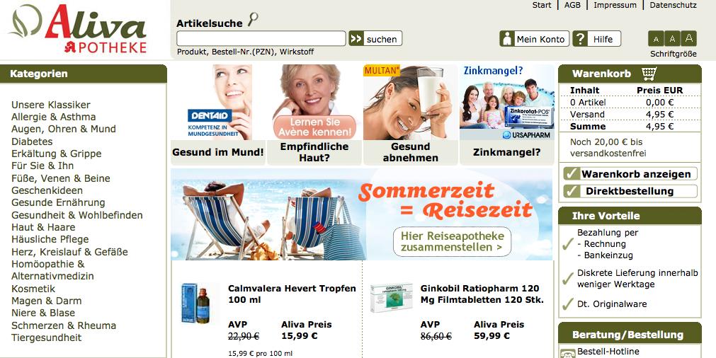 www.aliva.de