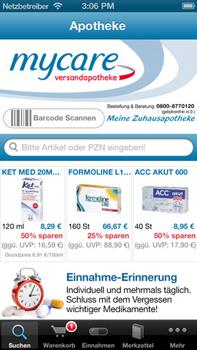 www.mycare.de