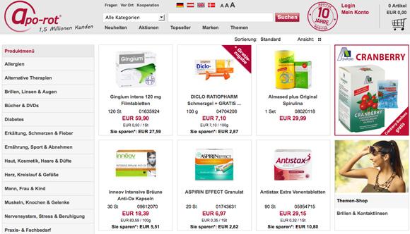 www.apo-rot.de