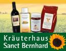 Kräuterhaus St. Bernhard handrücken creme