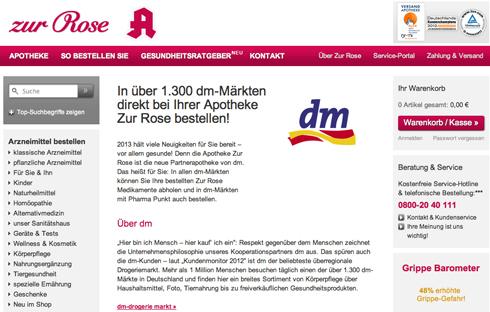 www.dm-apotheke.de