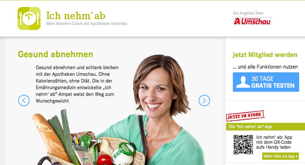 www.ich-nehm-ab.de