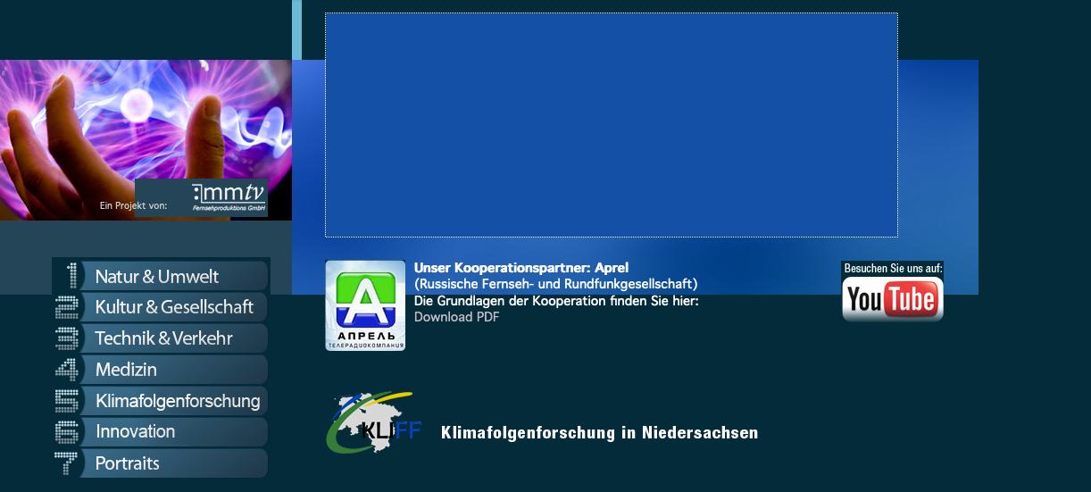 Wissenschaftskanal.de