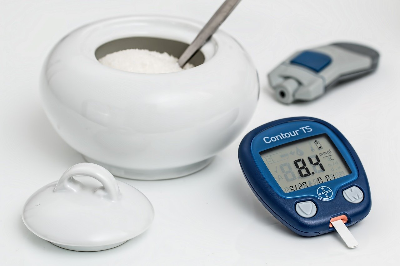 Diabetis Typ F